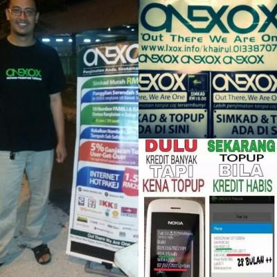 Khairul Onexox
