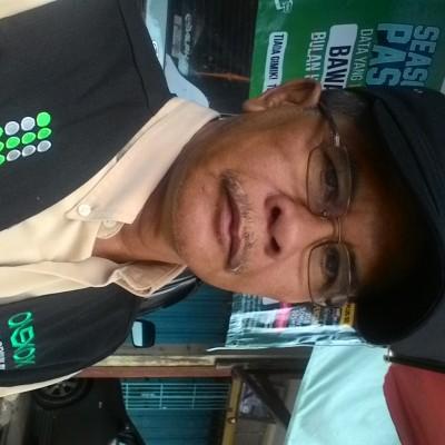 Mohd Lutfi Daim