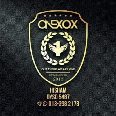 Hisham Onexox