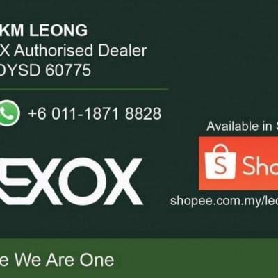 LEONG KOON MENG