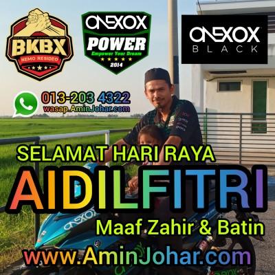AMINJOHAR.COM