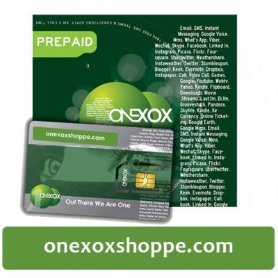 ONEXOXSHOPPE